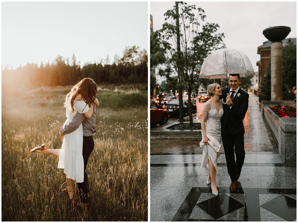 Winnipeg Wedding Photographer