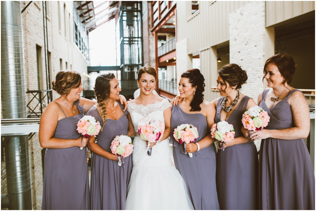 Winnipeg Wedding Bridesmaids