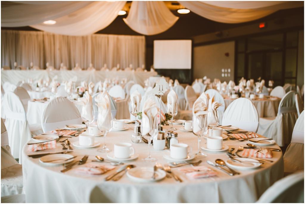 Winnipeg Wedding Decor