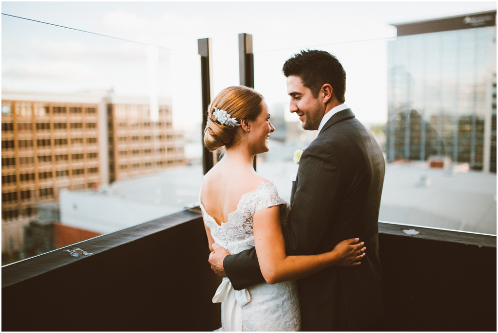 Winnipeg Wedding Radisson