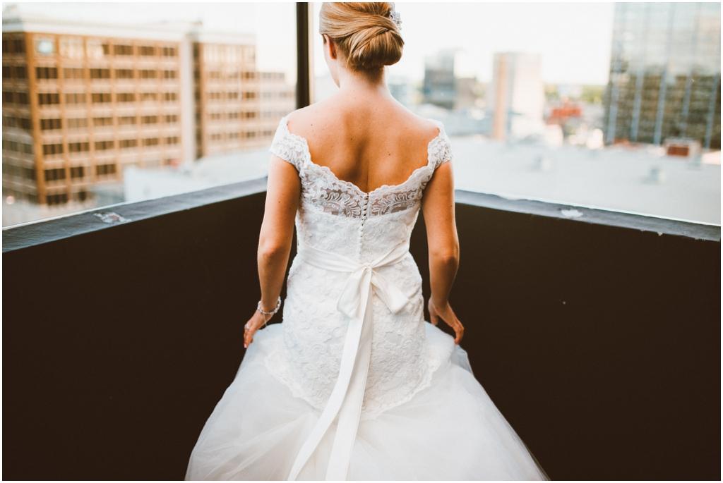 Winnipeg Bride