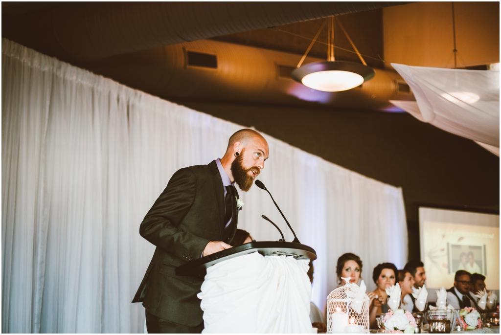 Winnipeg Wedding