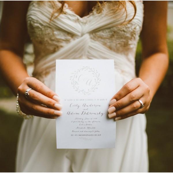 Cielos Garden Wedding Steinbach Manitoba