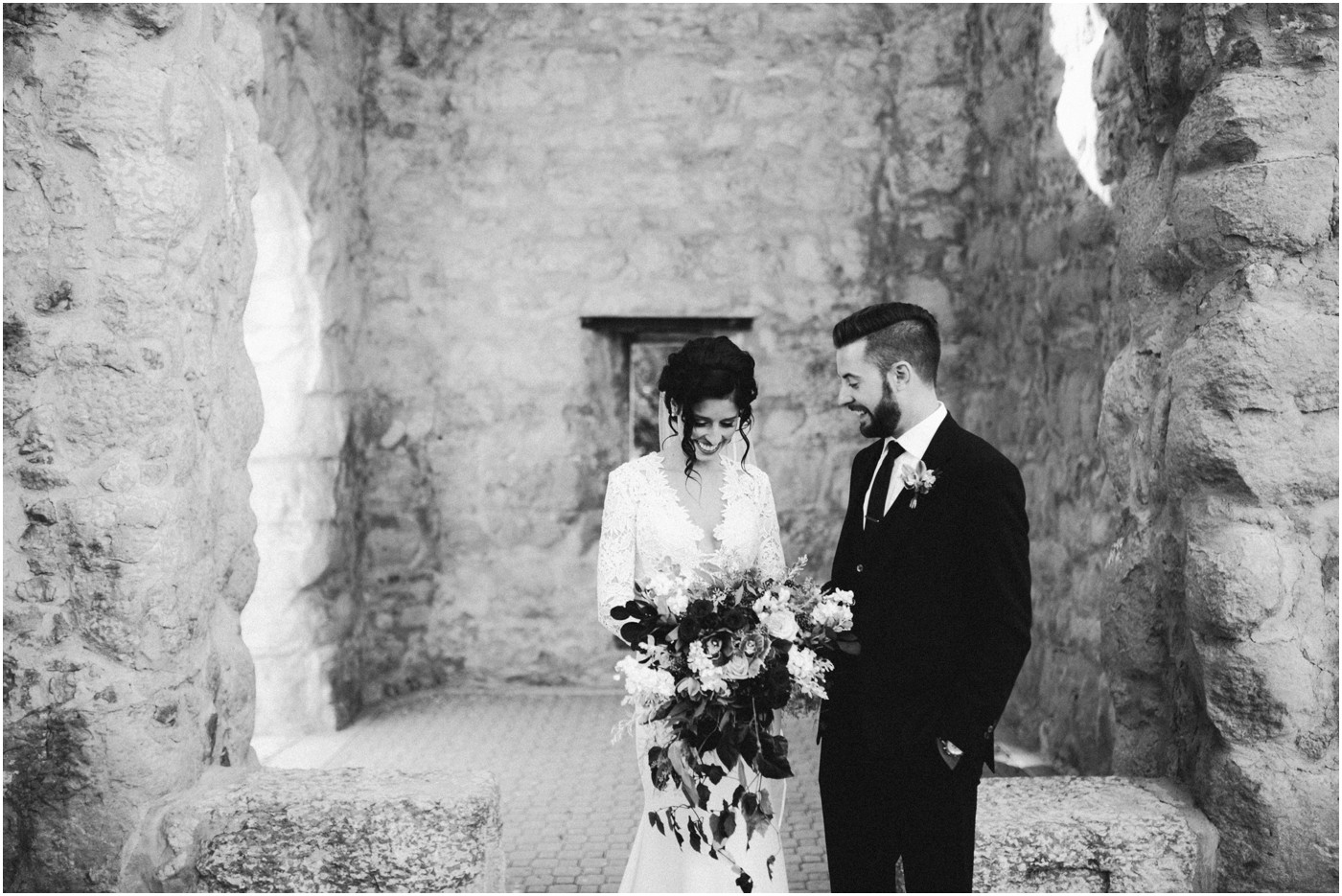 Saint Boniface Cathedral Wedding