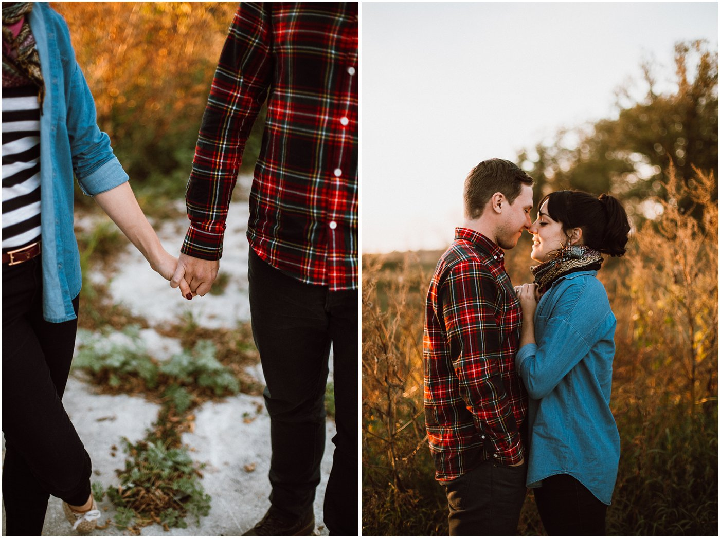 Stonewall Manitoba Engagement Session