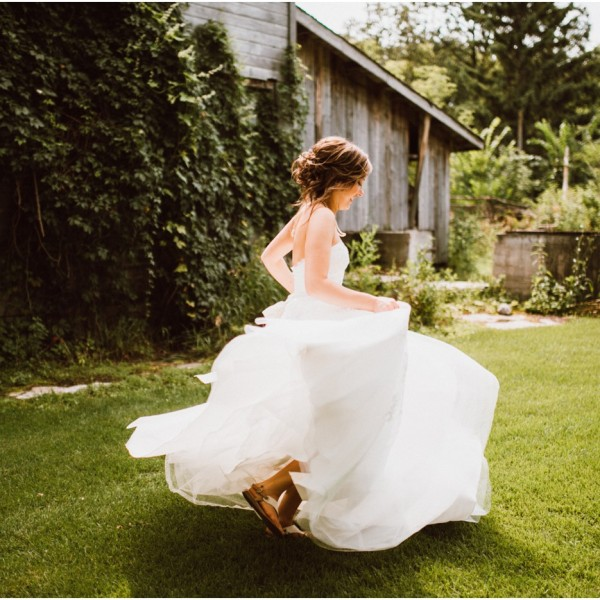Steinbach Manitoba Wedding Photographer - Jae & Shane
