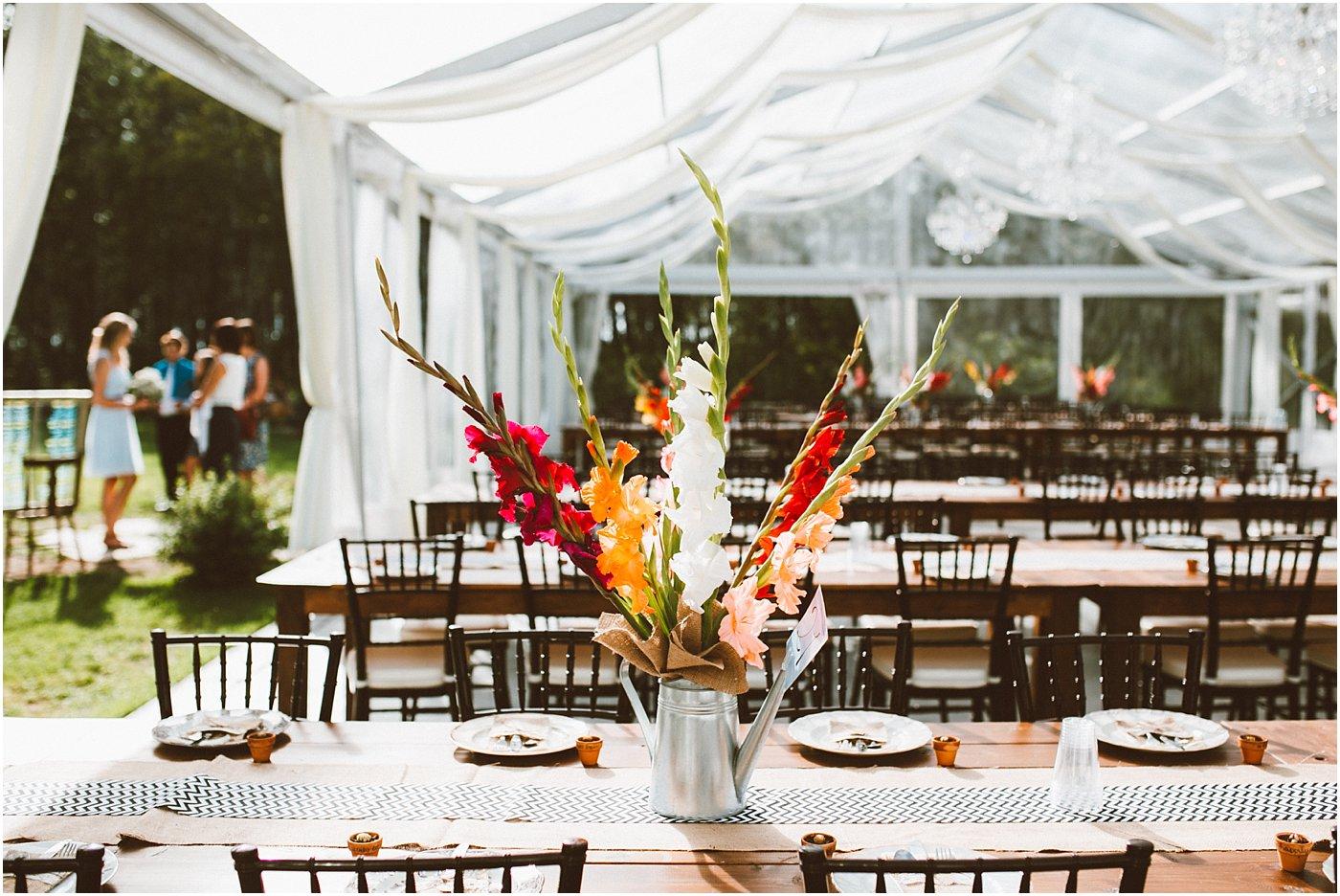 Cielos Garden Wedding