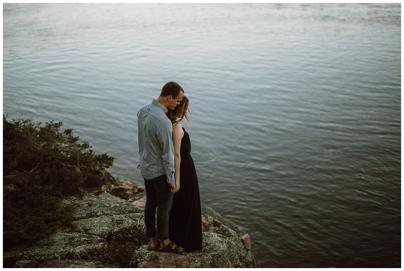Canadian Elopement Photographer