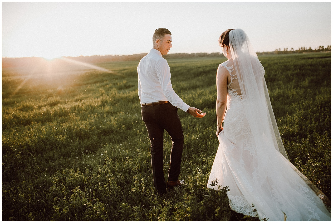 Winnipeg Fusion Wedding
