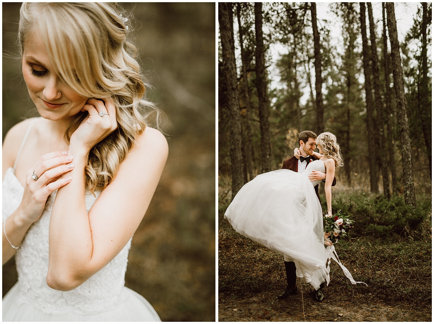 Rustic Wedding Barn Steinbach