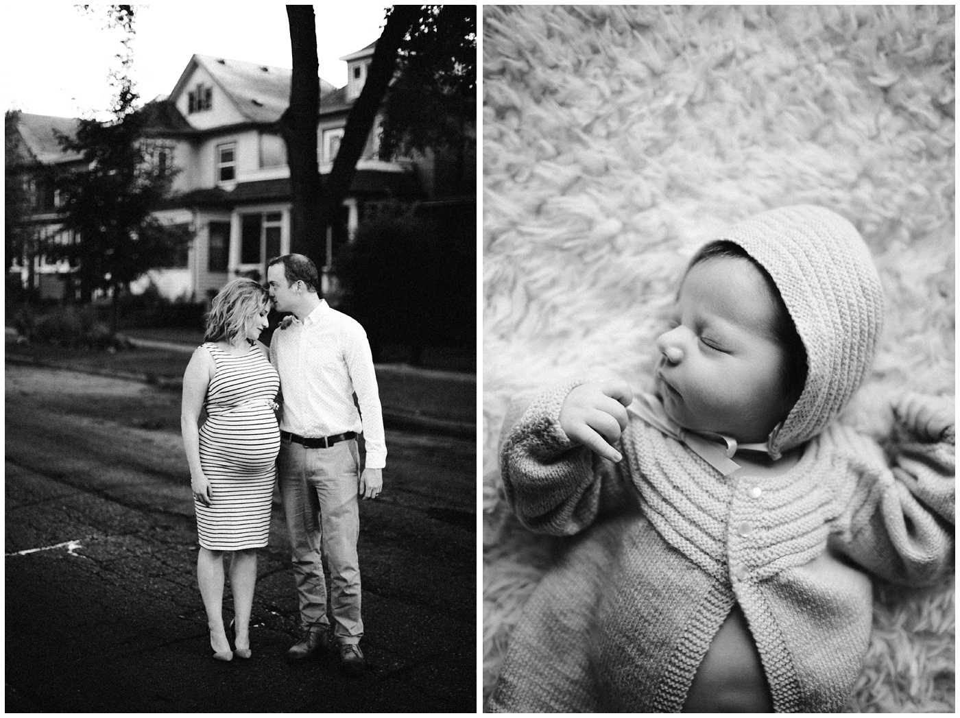 Winnipeg Maternity Photographer
