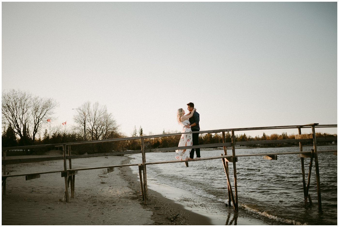 Gimli Wedding Photographer