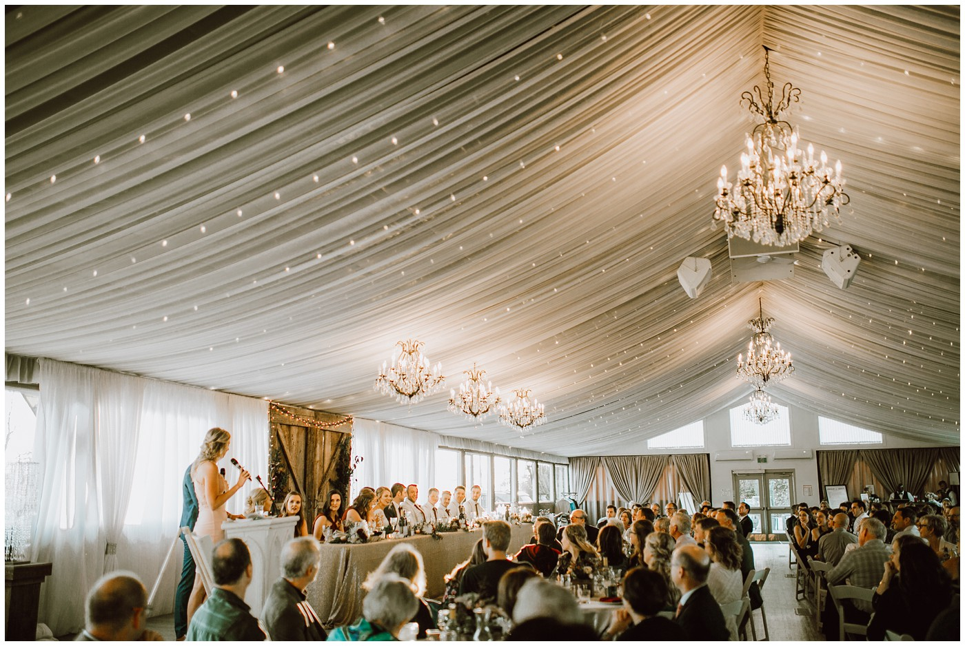Ashgrove Acres Wedding