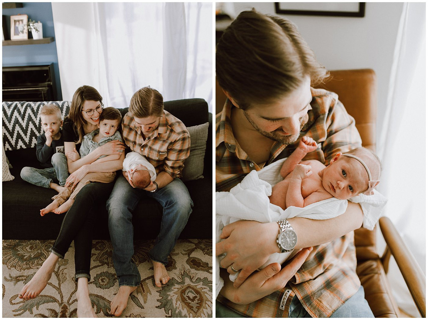 Steinbach Newborn Photographer