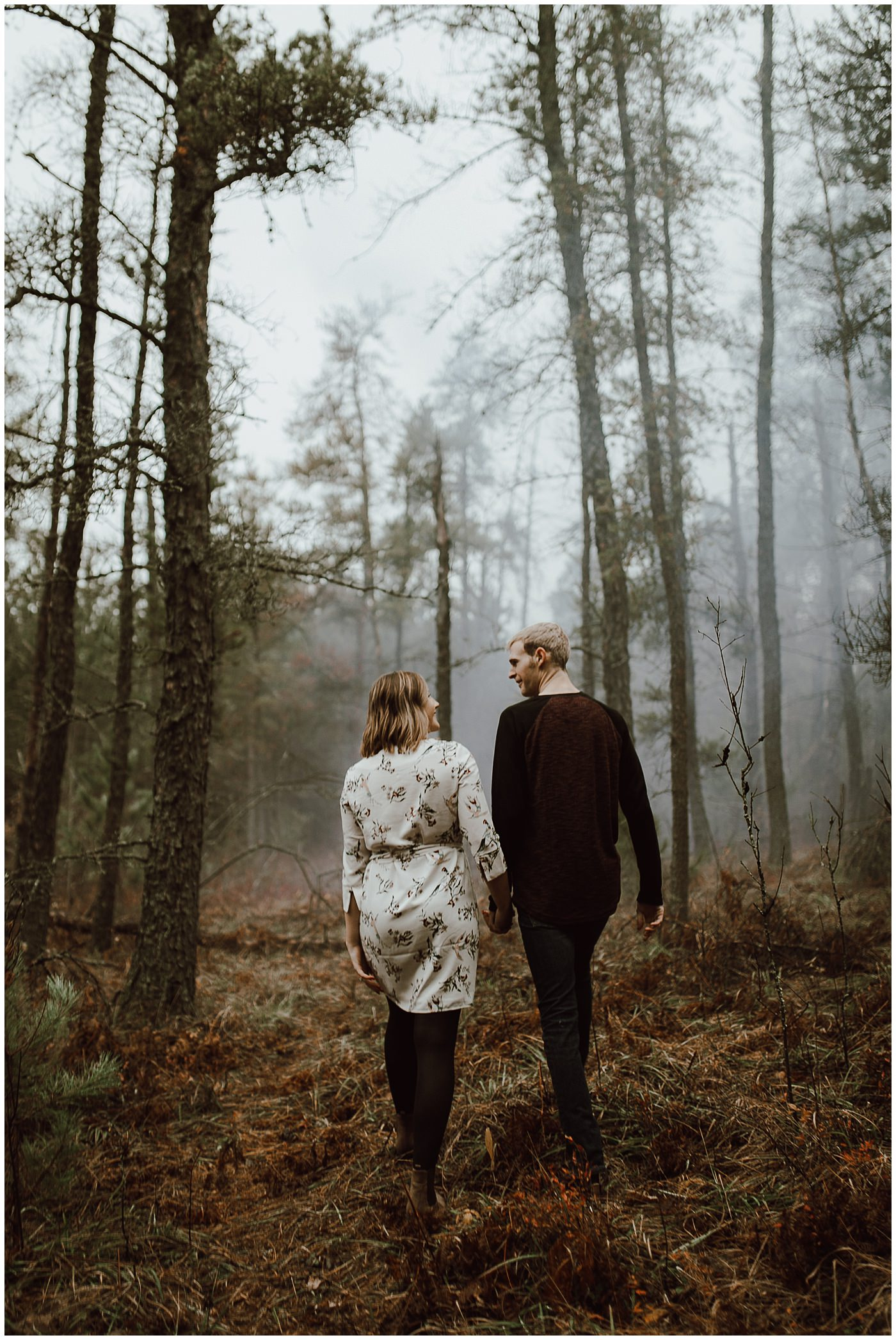 Smoke Bomb Engagement Session1881